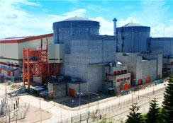 【莱邦案例】深圳大亚湾核电站