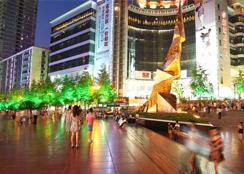 【莱邦案例】重庆三峡广场