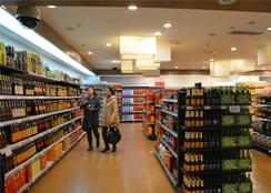 【莱邦案例】上海易初莲花大型国际连锁超市