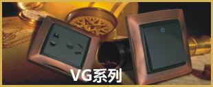 金色面板开关VG系列