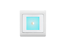 电子类   光控、声光控、人体感应地脚灯   KG9601