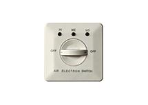 电子类  中央空调温控器  KG9612