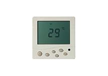 电子类  空调温控器(背光)  KG9614