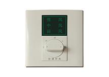 中央空调温控器     RB-24210