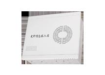 RB-25612  光纤信息接入箱