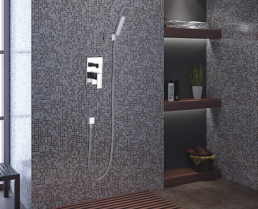 不锈钢卫浴9025