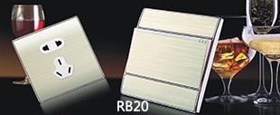 RB20白金甲系列