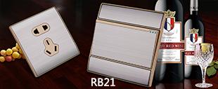 RB21银甲系列