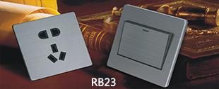 RB23B系列