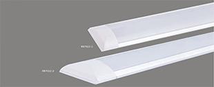 LED 三防净化灯管