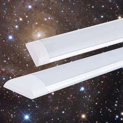 LED三防净化灯