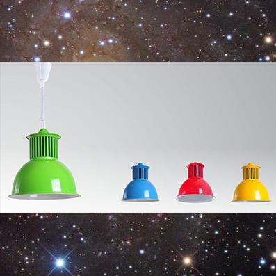 生鲜灯系列