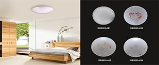 1-LED吸顶灯