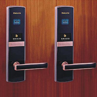 酒店智能门锁